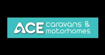 Ace Caravans logo