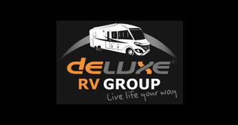 Deluxe RV logo