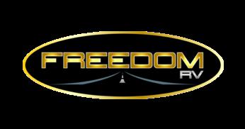 Freedom RV logo