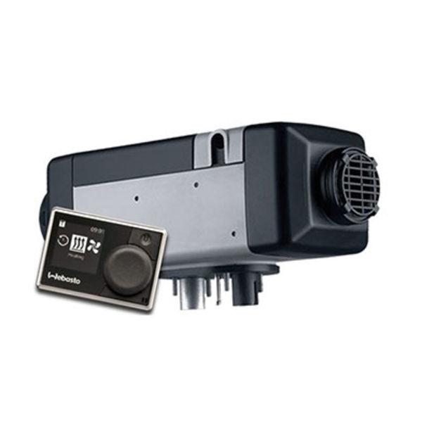 Motorhome Diesel Heater