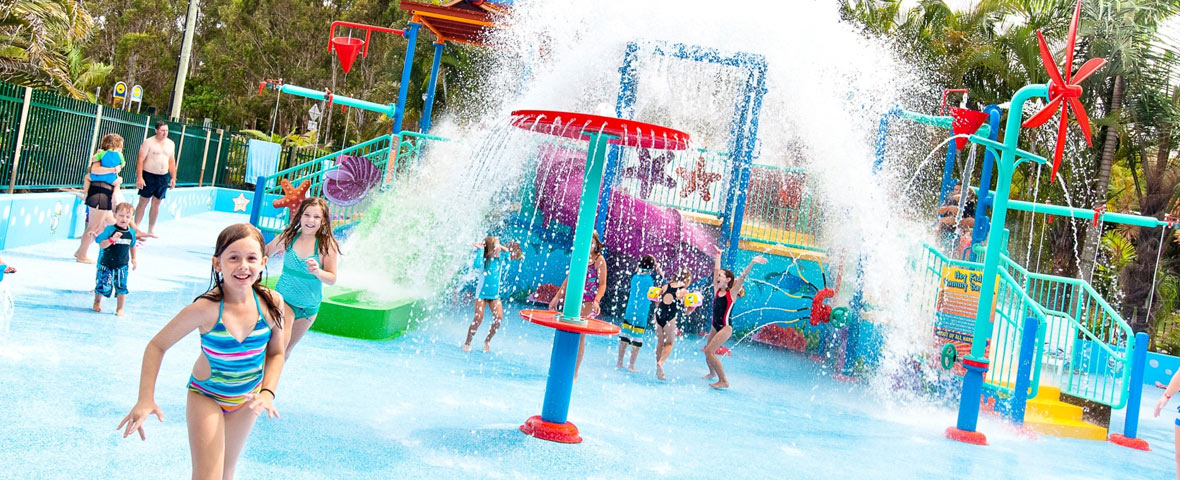 Where to Stay - Holiday Parks