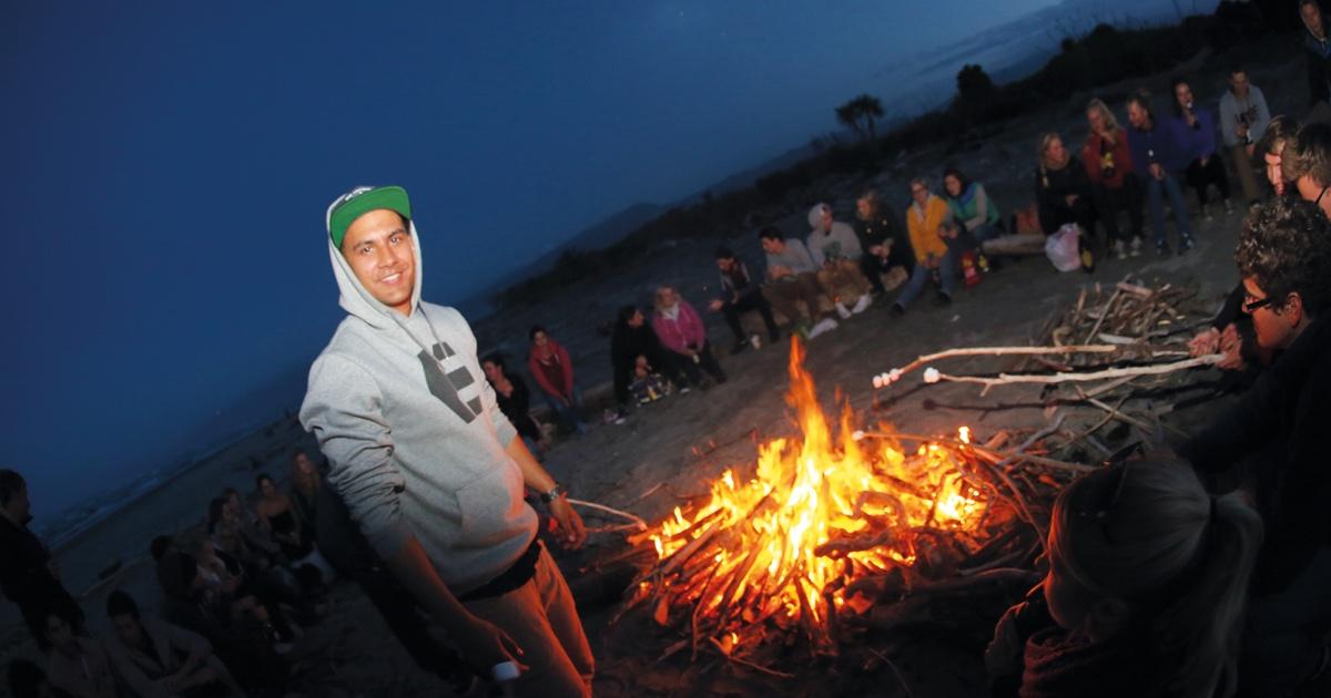 kiwi experience case study