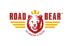 Road Bear Logo Color For Desktop