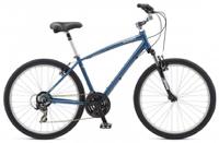 comfort bike men