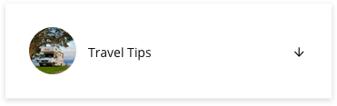 travel tip anchor