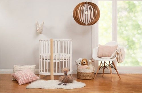 Top 5 Safest Mini Cribs For Small Spaces Thinkbaby Org