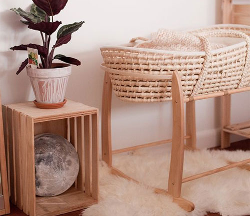 4 Baby Moses Basket S You Ll Love Thinkbaby Org
