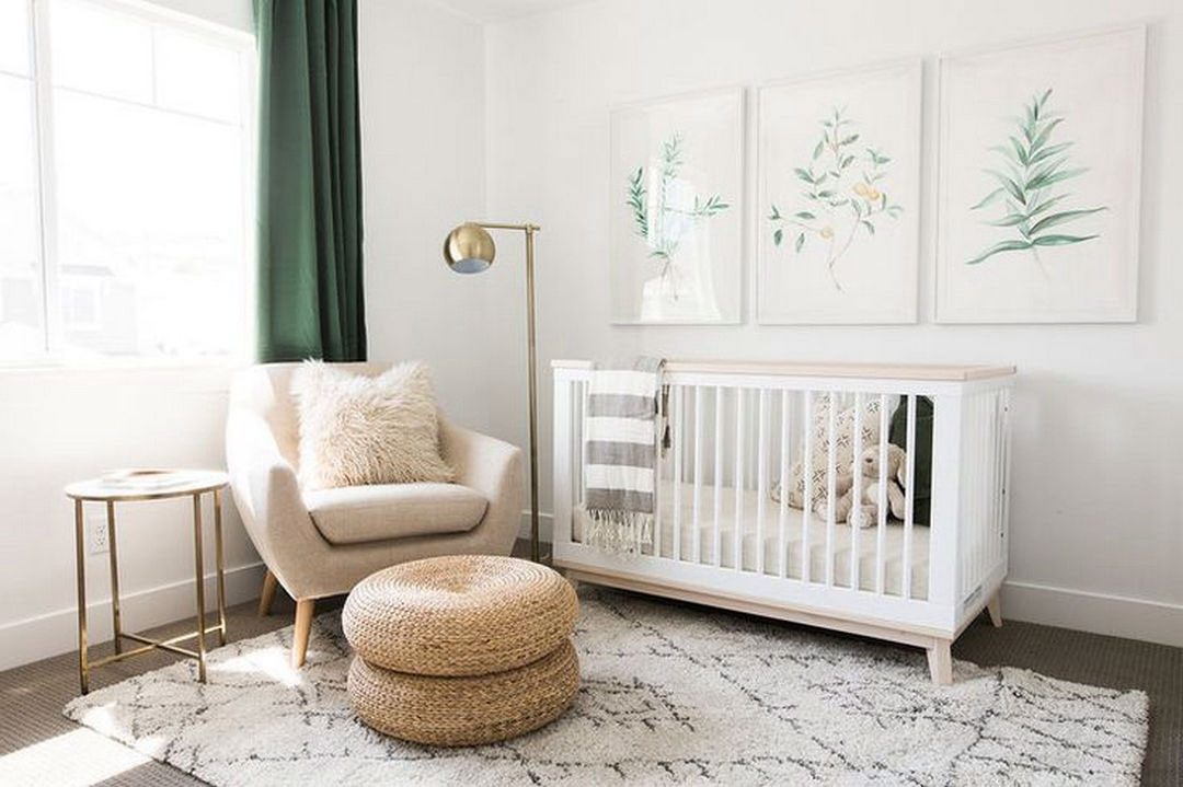 Best Baby Cribs Voted By Pas August 2018