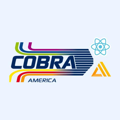 Cobra America Sales Portal