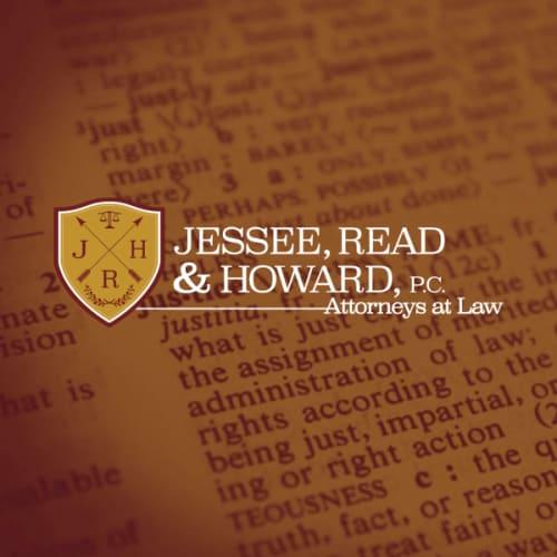 Jessee Read & Howard, P.C.