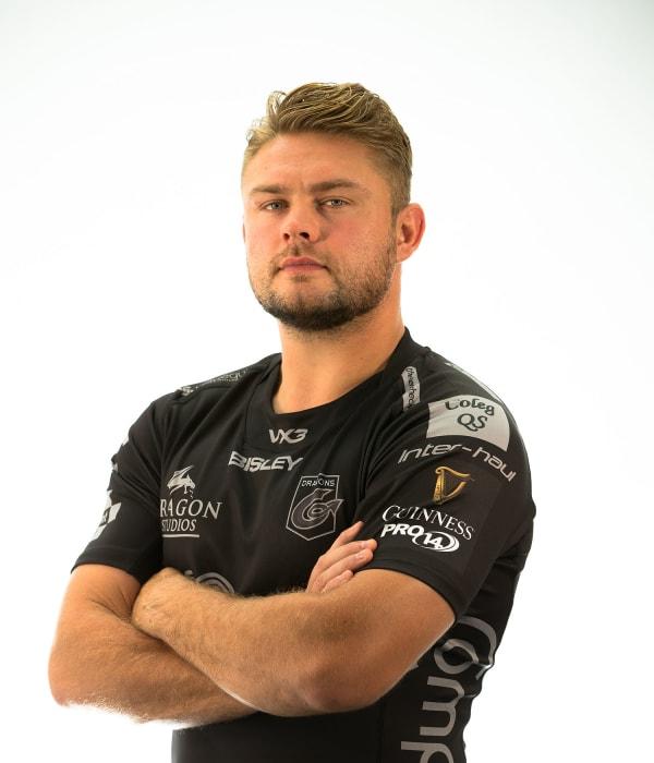 Lewis Evans 2019