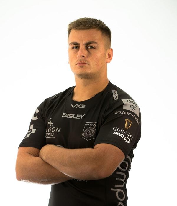 Connor Edwards 2019