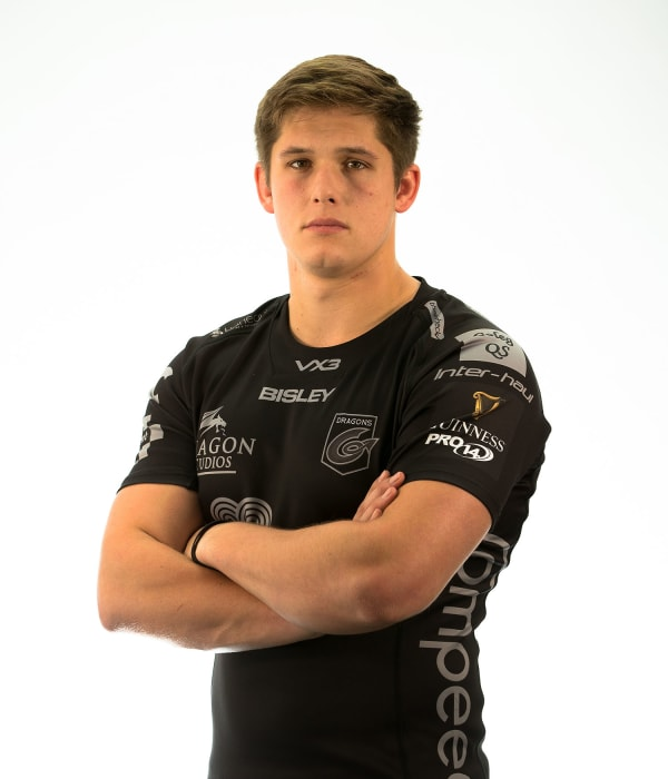 Tom Griffiths 2019
