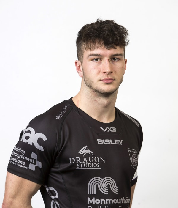 Lewis Stansfield U18 2020