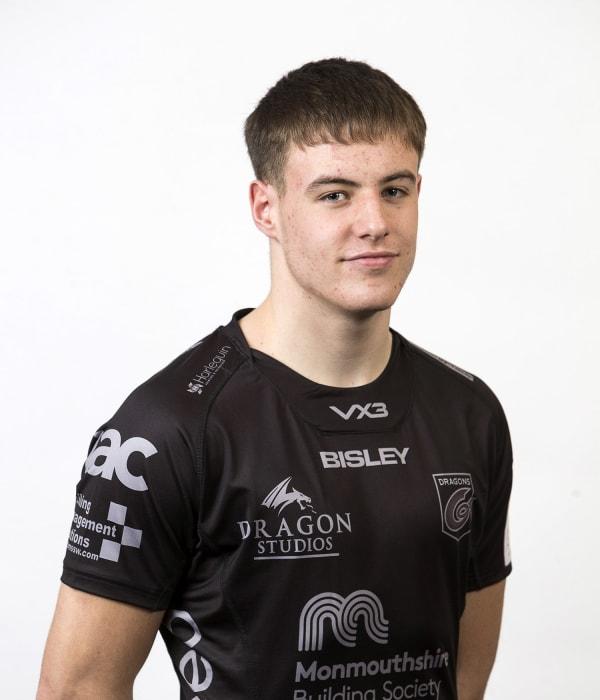 Jack Maloney U18 2020