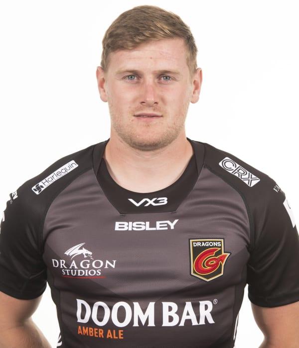 Dafydd Howells 2020