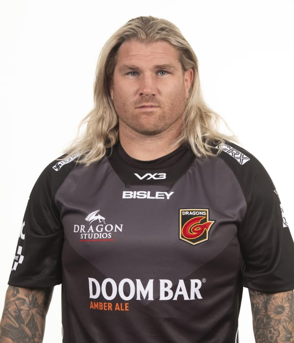 Richard Hibbard 2020