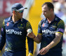 Reaction: 'They've got strike bowlers who can take wickets'