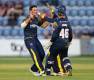 Smith returns to Scotland ODI squad