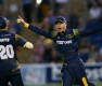 Glamorgan v Surrey : Head-to-Head