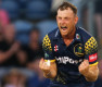 'Waggy' awarded Glamorgan testimonial