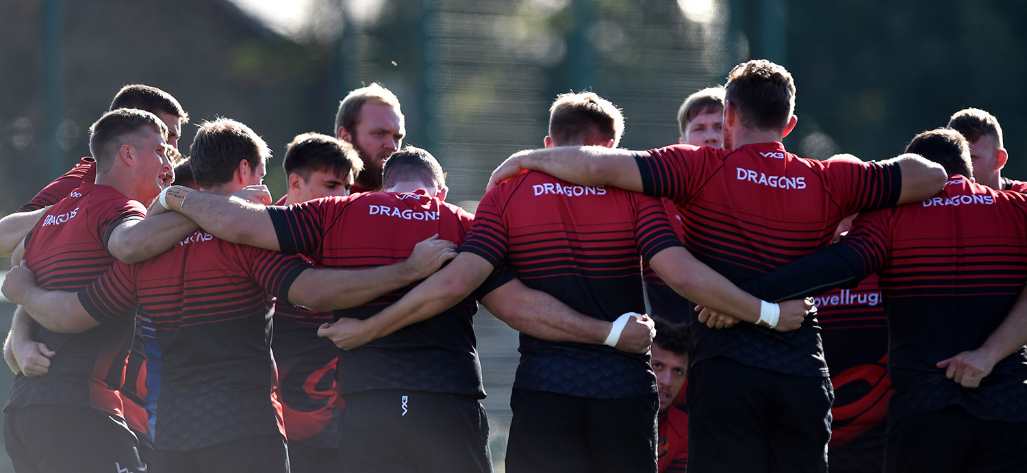 Dragon News : Guinness PRO14 - Round 21 Preview