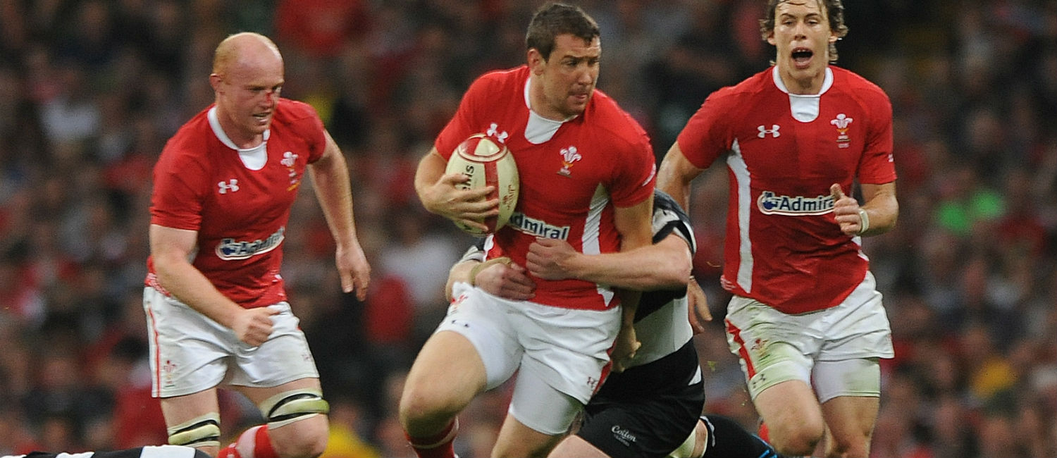 Dragon News  Barbarians double header for Wales