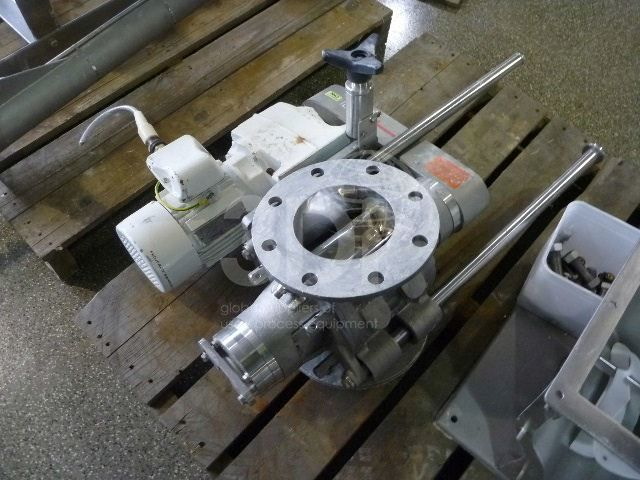 Derion Rotary Valve MAL150 main image