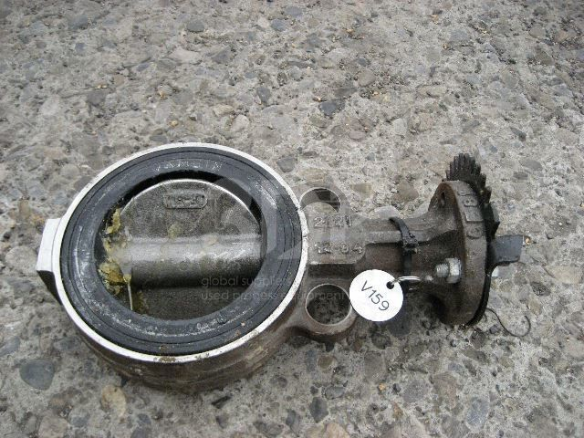Butterfly Valve 100mm main image
