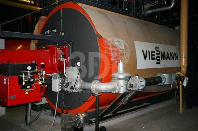 Viessmann Hot Water Boilers