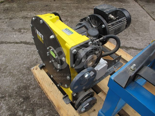Boyser Peristaltic Pumps