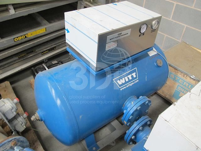 WITT Gas Mixer MG100-2