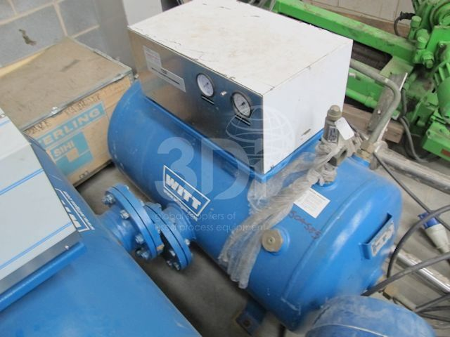 WITT Gas Mixer MG100MEECO
