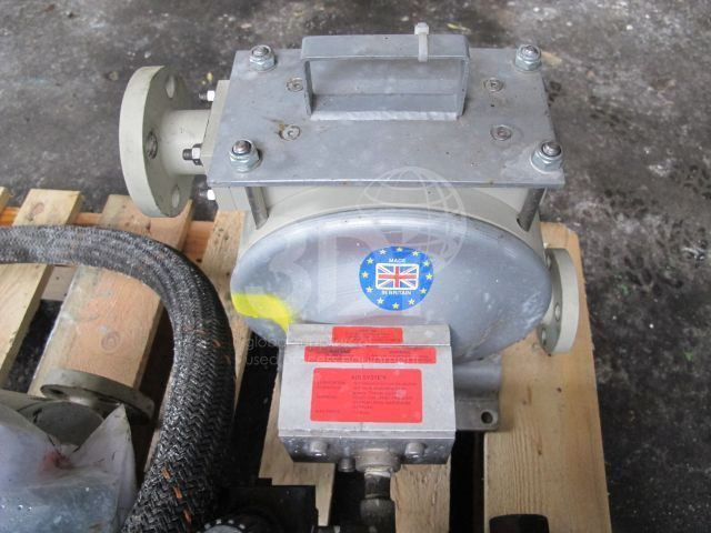 Flotonic Diaphragm Pumps Model Ployloflo