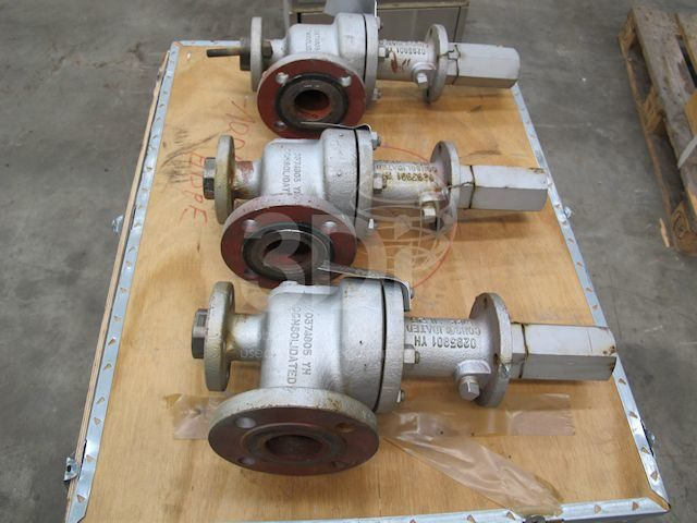 Consolidated Safety Relief Valve Type 1905DC-2/LA main image