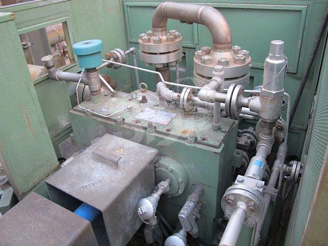 Sundyne Centrifugal Pump HMP-3000