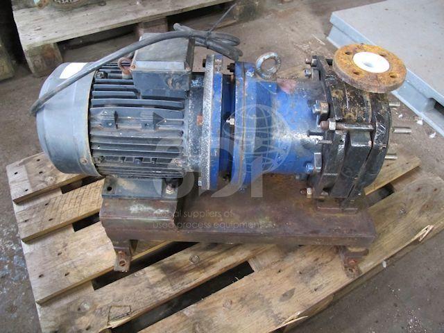 KSB Centrifugal Mag Drive Pump TYAM-T 32-200