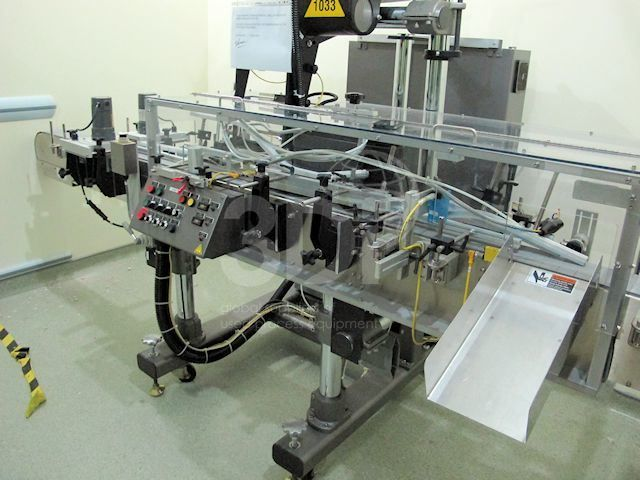 Accraply Labeling System