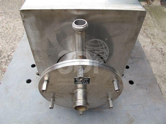 Rigal Bennett Inline Mixer EL55F-63