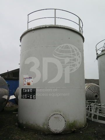 60,000 Litre Steel Storage Tank