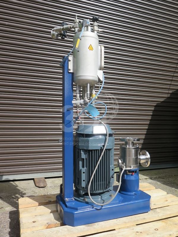 IKA Dispax Reactor DR2000/5