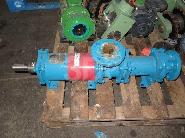 Mono Pump Model AC1