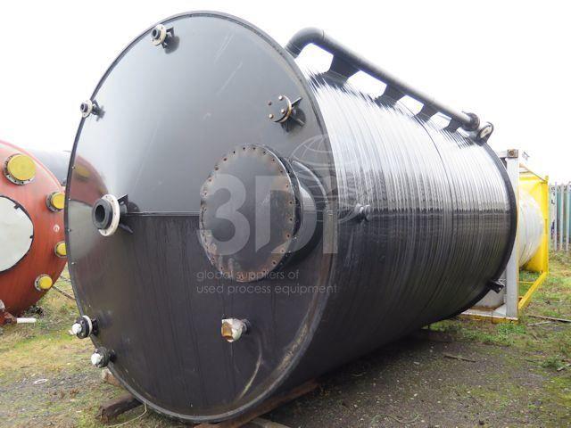 30,000 Litre HDPE Storage Tank