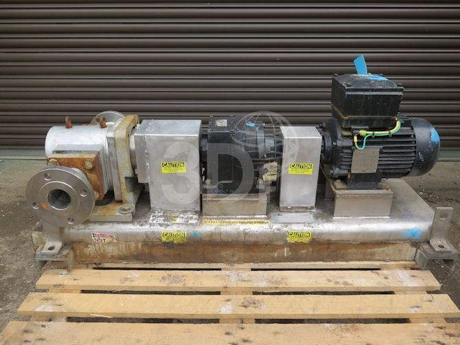 Maag Gear Pump CX70/70
