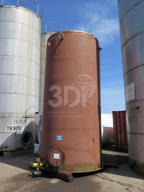 22,500 Litre Steel Storage Tank