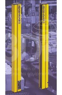 Smartscan Safety Light Curtains Series 1000 plus Model 012-124
