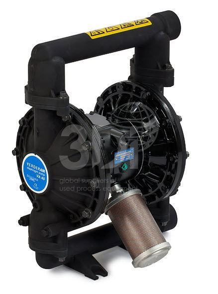 Verderair Diaphragm Pump Model VA40 Series K04C