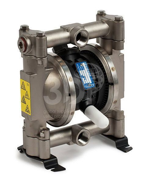 Verderair Diaphragm Pump VA20 Metallic