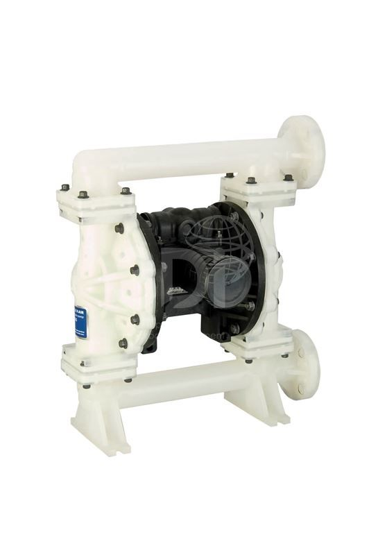 Verderair Diaphragm Pump VA25 Non-metallic Series A