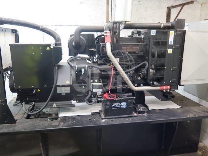 Stamford 138KVA Diesel Generator